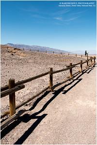 Harmony Borax, Death Valley