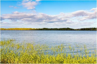 Late afternoon, Sauvie Oak Island