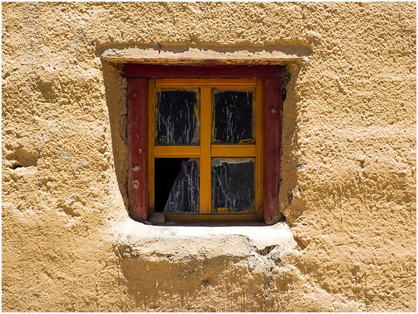 Window into the Buddhist History, Komik, HP, India