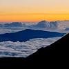 Mauna Kea Solstice from Peak