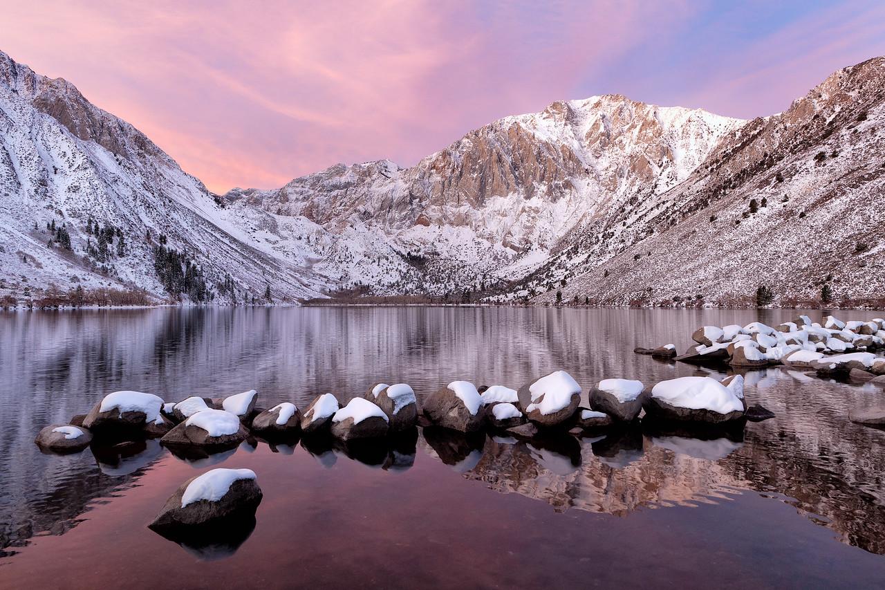 """Winter Paradise"""