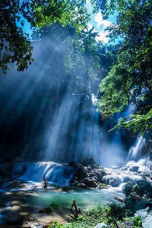 Mystery Falls
