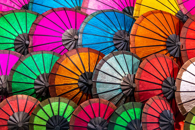 Umbrellas on sale