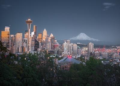 Seattle Grey