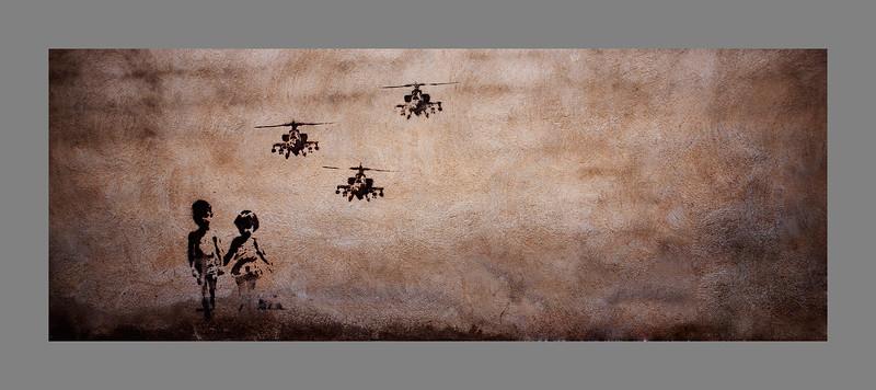 Bisbee Wall