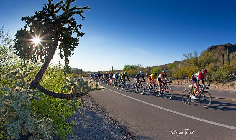 Tucson Bicycle Classic 2016