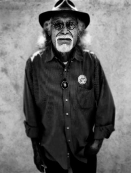 Tucson Artist ©Bob Torrez