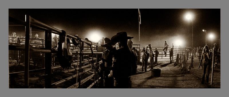 Friday Night Bull Riding ©Bob Torrez