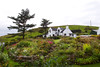 Beautiful House and garden No 1 Waterstein.   Skye.