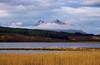 Cul Mor. Assynt. Sutherland. Scotland.