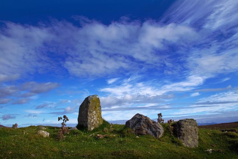 Isle of Skye. John Chapman.