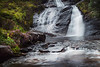Waterfall - Skye.