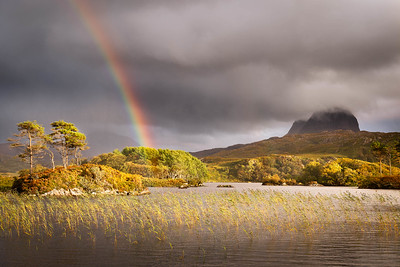 Highland Rainbow..