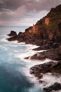 Crowns engine houses, Botallack, Cornwall