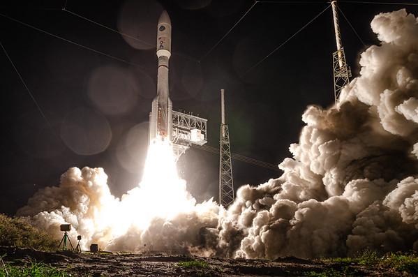Atlas V: AEHF-4
