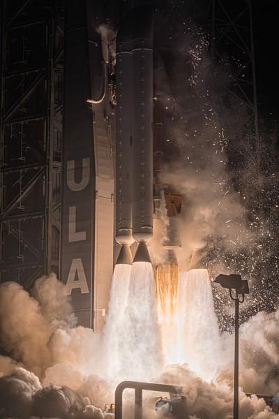 Atlas V: AEHF-5