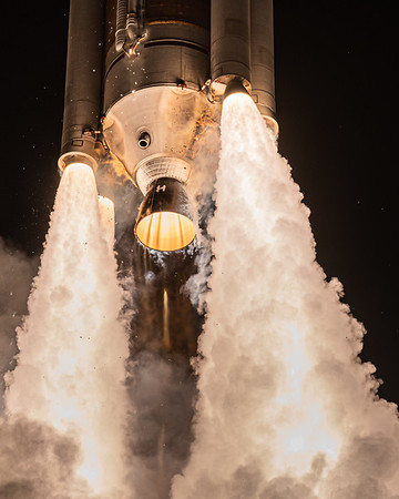 Delta IV: WGS-10