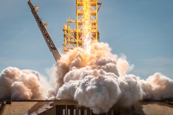 Falcon 9: Bangabandhu-1