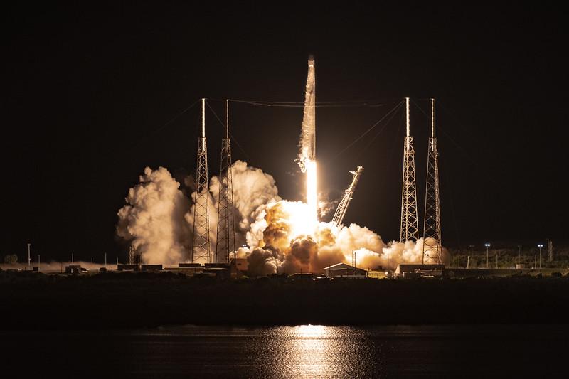 Falcon 9: CRS-15
