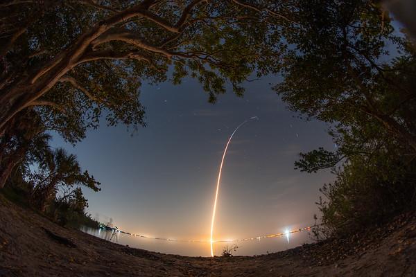 Falcon 9: Demo-1