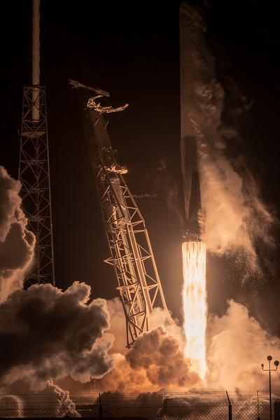 Falcon 9: Nusantara Satu