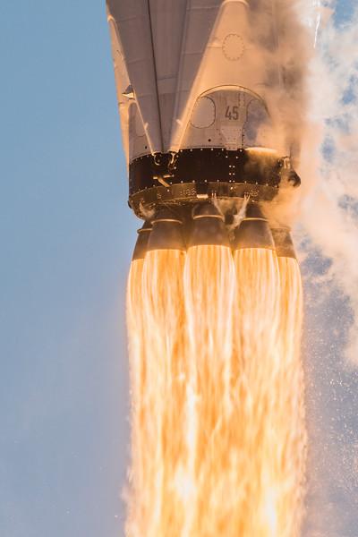 Falcon 9: TESS