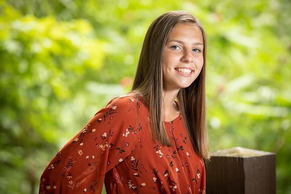 Laura Senior Photos