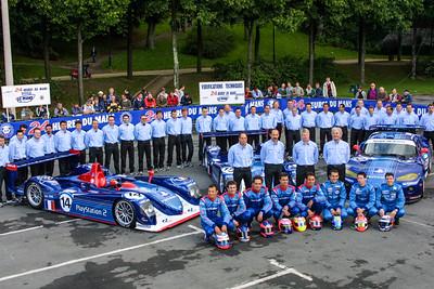 2002 Le Mans 24 Hours