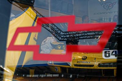 2004 Le Mans 24 Hours