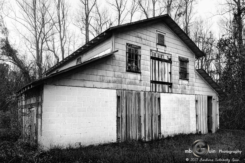 Janice's Barn