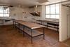 Refectory kitchen