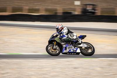TrackXperience - Spring Mountain Motorsports Ranch, 4Nov2018