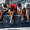 Day 6 of the 2014 Les Voiles de Saint-Tropez