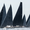 Day 1 of the Les Voiles de Saint-Tropez