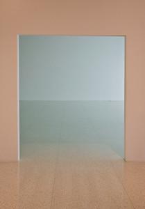 Gallery Entry, Minneapolis, 2009