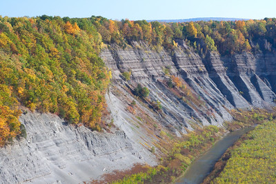 Autumn 2012 at Letchworth State PArk