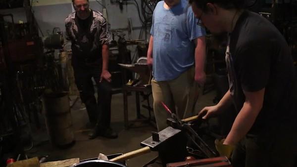 20190222 Hooked on Blacksmithing (4)