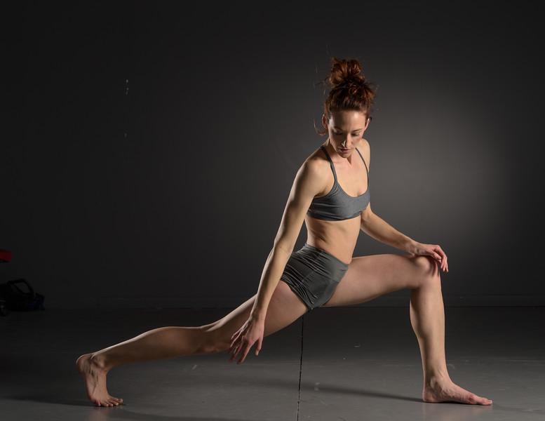 Eliza Yoga