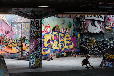 On the South Bank