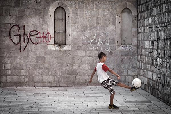 Football Ghetto