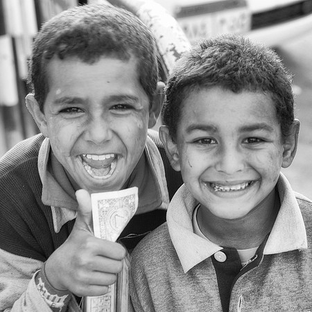 Cairo Kids