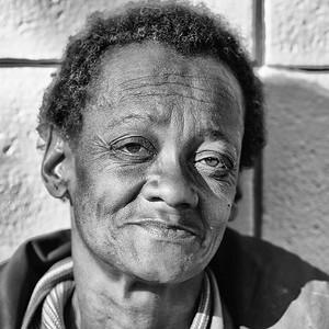 $2 Portraits #27: Harlan