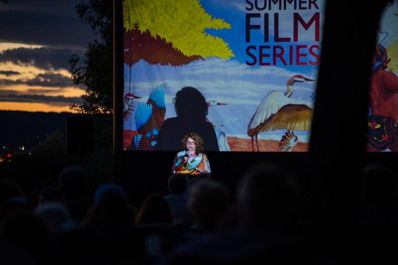 Mary - Film Series