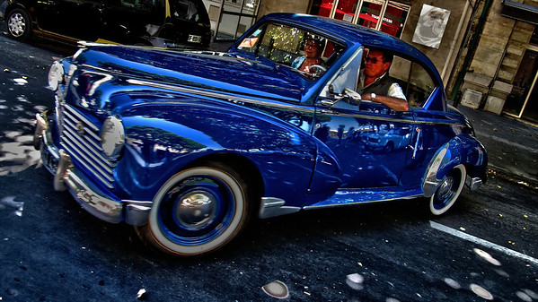 Peugeot 203 - FR 1948