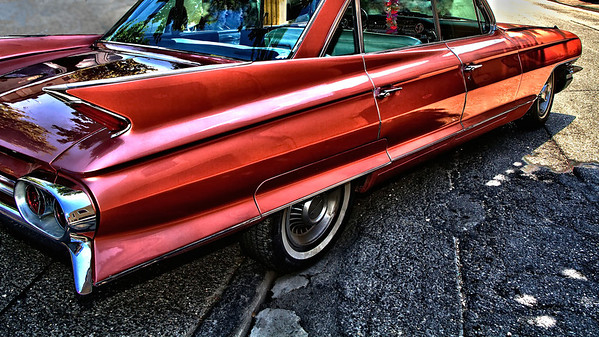 Cadillac - USA 1960