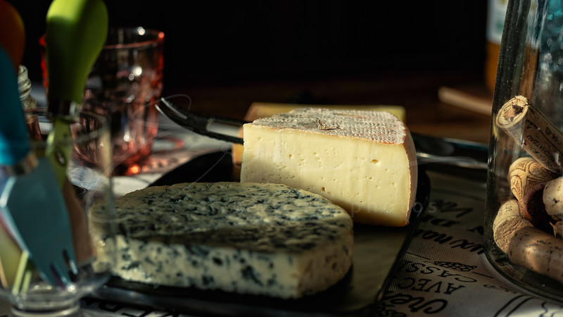 les fromages | cheese