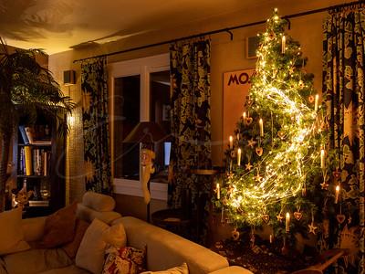 le sapin 2019 | my christmas-tree 2019