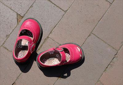 """""""Barefoot"""" (nikon d200)"""