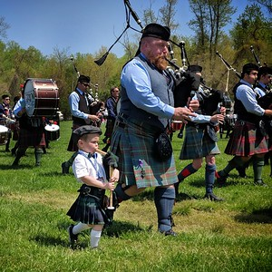 The Wee Piper