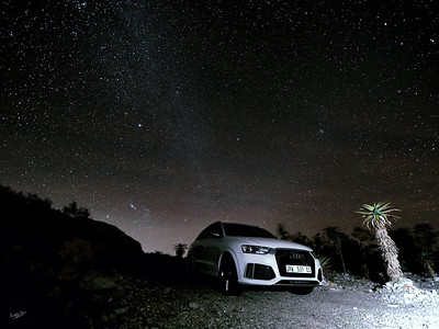 Audi RSQ3 N2 Aloes